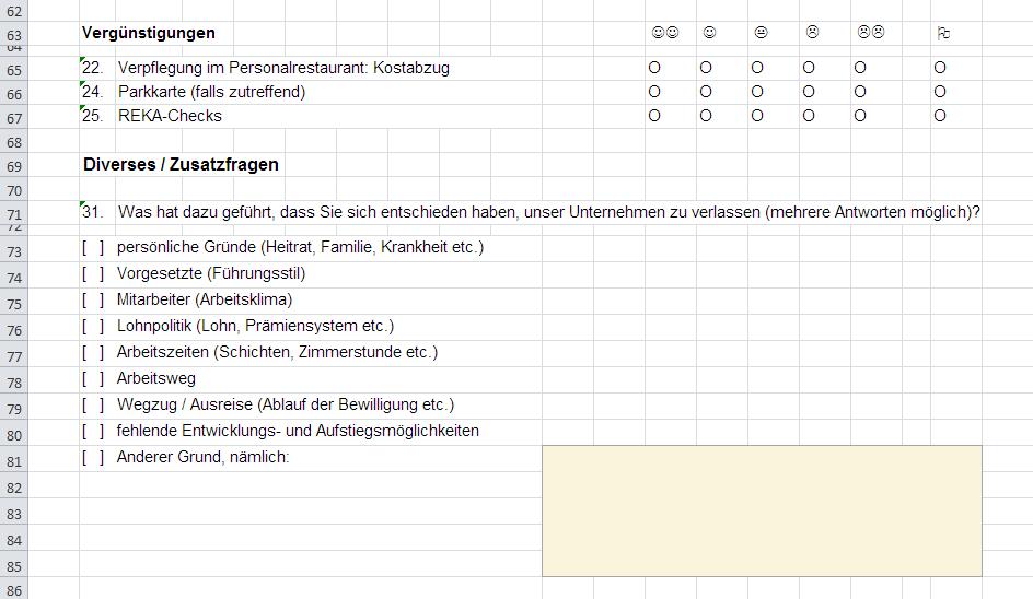 Großartig Prozedur Manuelle Vorlage Ideen - Entry Level Resume ...